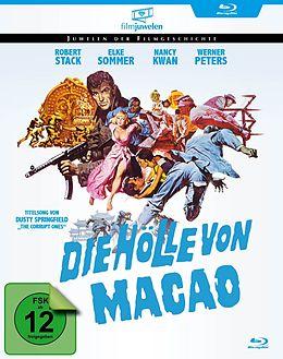 Die Hölle Von Macao Blu-ray