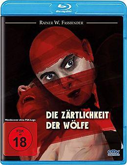Die Zärtlichkeit Der Wölfe Blu-ray