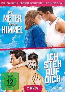 Drei Meter über dem Himmel/ DVD