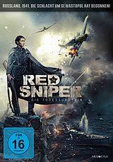Red Sniper - Die Todesschützin [Versione tedesca]