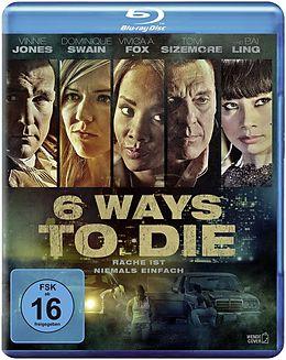 6 Ways To Die Blu-ray