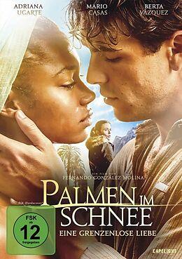 Palmen Im Schnee - Eine grenzenlose Liebe DVD