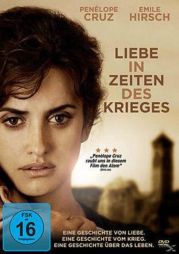 Liebe in Zeiten des Krieges DVD