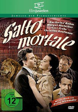 Salto Mortale DVD