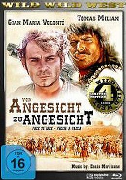 Von Angesicht Zu Angesicht [Versione tedesca]