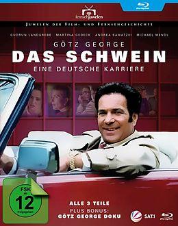 Das Schwein - Eine Deutsche Karriere - 1-3 [Versione tedesca]