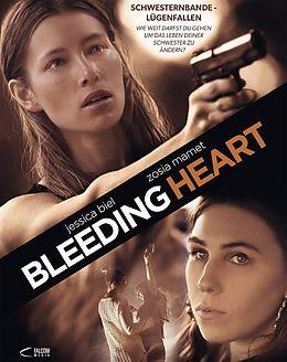 Bleeding Heart [Version allemande]