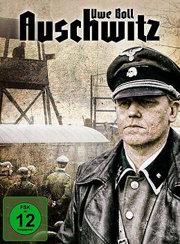 Auschwitz - Ltd. Edition