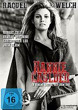 Hannie Caulder - In einem Sattel mit dem Tod [Versione tedesca]