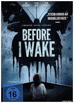 Before I Wake DVD