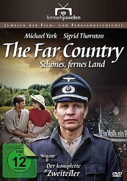 The Far Country - Schönes, fernes Land DVD