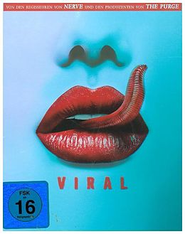 Viral Blu-ray