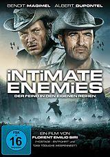 Intimate Enemies - Der Feind in den eigenen Reihen [Versione tedesca]