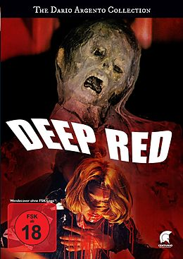 Deep Red DVD