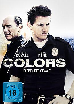 Colors - Farben der Gewalt DVD