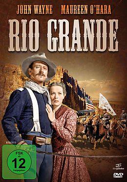 Rio Grande [Versione tedesca]