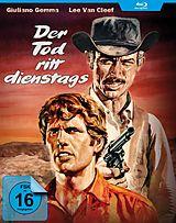 Der Tod Ritt Dienstags - 50th Anniversary Edition [Versione tedesca]