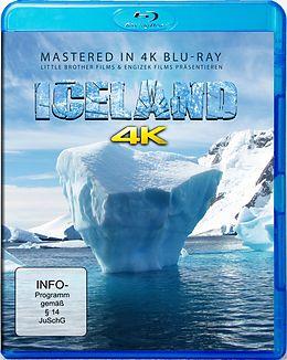 Iceland - Island [Versione tedesca]