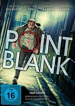 Point Blank - Aus kurzer Distanz DVD