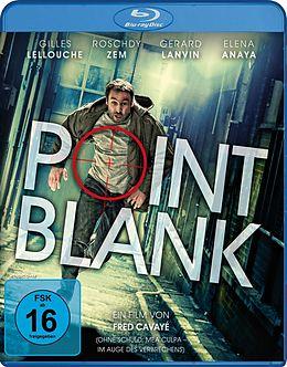 Point Blank - Aus Kurzer Distanz - Blu-ray Blu-ray