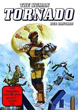 The Human Tornado - Der Bastard DVD