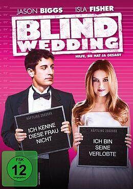 Blind Wedding - Hilfe, sie hat ja gesagt DVD