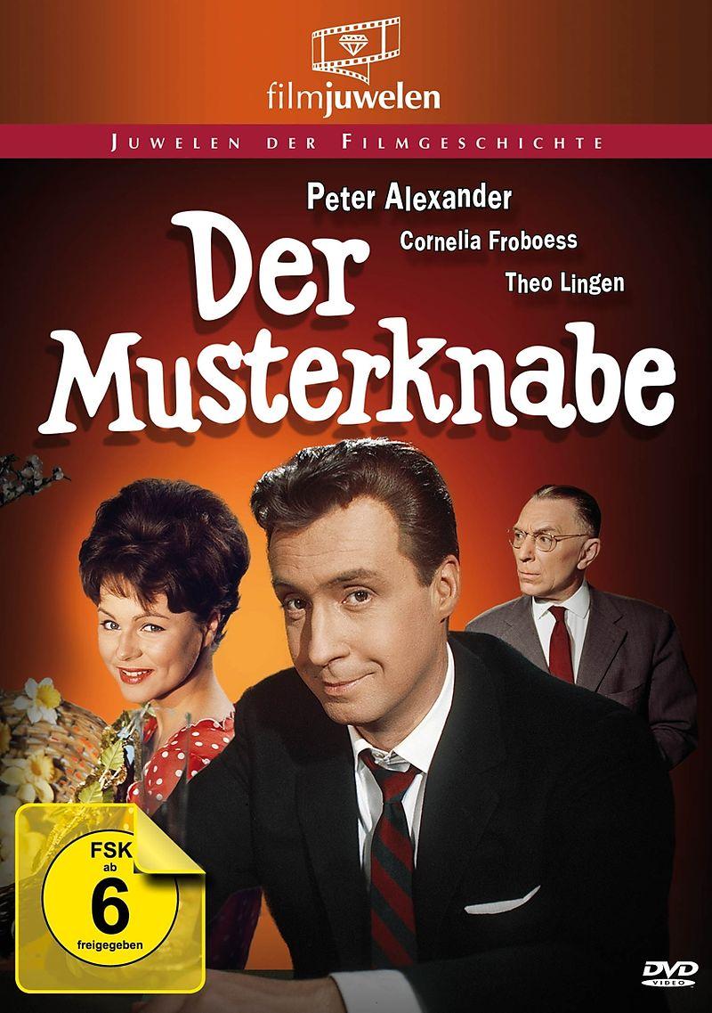 Peter Alexander Filme Online Stream
