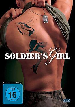 Soldiers Girl DVD