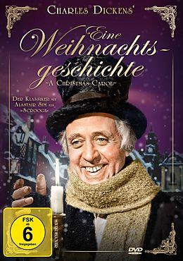 Eine Weihnachtsgeschichte DVD