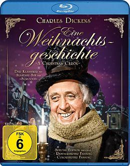 Eine Weihnachtsgeschichte - Das Original Von 1931 Blu-ray