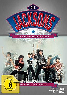 Die Jacksons - Ein amerikanischer Traum DVD