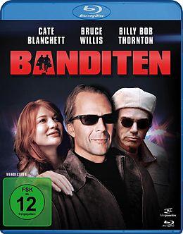 Banditen! Blu-ray