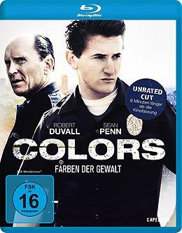 Colors - Farben Der Gewalt Blu-ray
