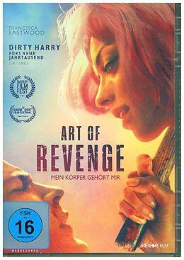 Art of Revenge - Mein Körper gehört mir DVD