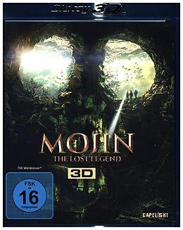 Mojin - The Lost Legend Blu-ray