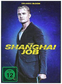 The Shanghai Job DVD