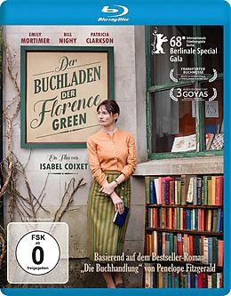 Der Buchladen Der Florence Green Blu-ray