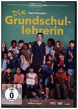 Die Grundschullehrerin DVD