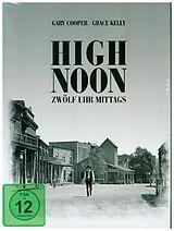 12 Uhr Mittags - High Noon - Ltd. Mediabook