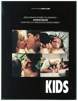 Kids - Ltd. Mediabook
