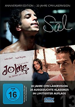 Sal & Johns DVD