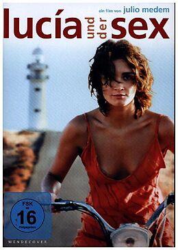 Luca und der Sex DVD