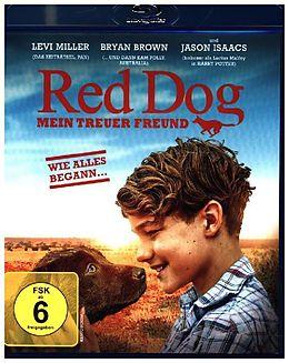 Red Dog - Mein treuer Freund Blu-ray