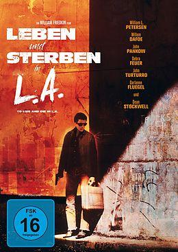 Leben und Sterben in L.A. DVD