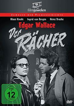 Der Rächer DVD