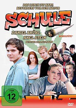 Schule DVD