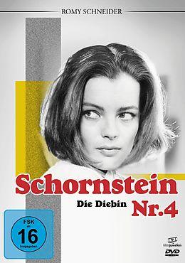 Schornstein Nr. 4 DVD