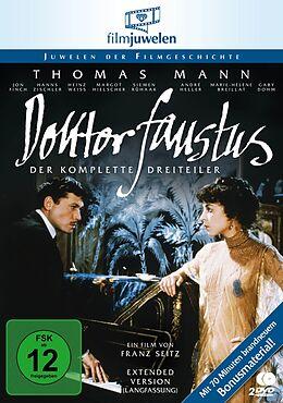 Doktor Faustus DVD