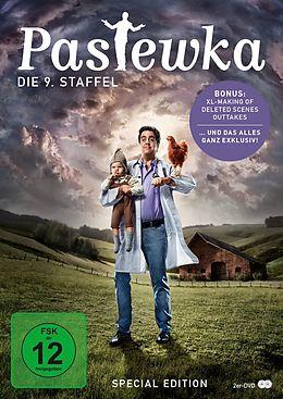 Pastewka - Staffel 9 / Special Edition DVD