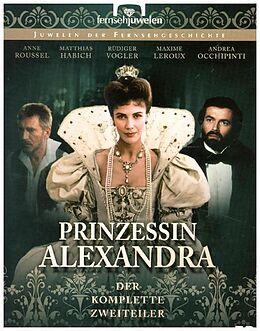 Prinzessin Alexandra DVD
